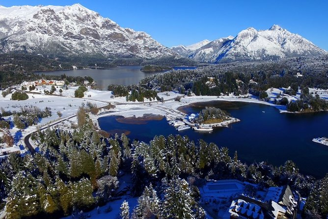 Bariloche: 4 days 3 nights from Buenos Aires with airfare, tours and hotel
