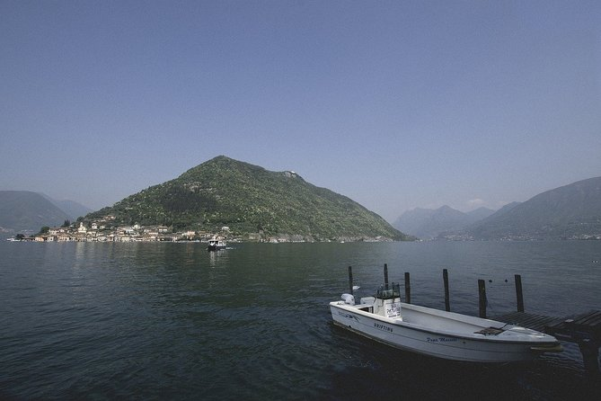 The best of Iseo Islands walking tour