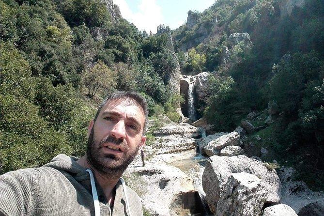 Kafarselwan valley hiking trip