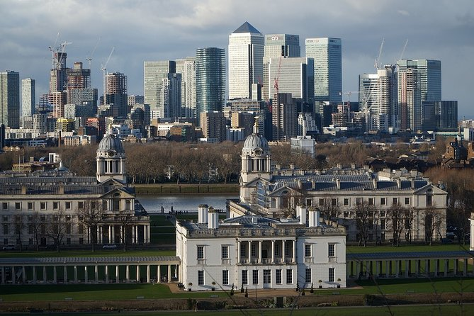 Royal Greenwich and Cutty Sark Private Tour