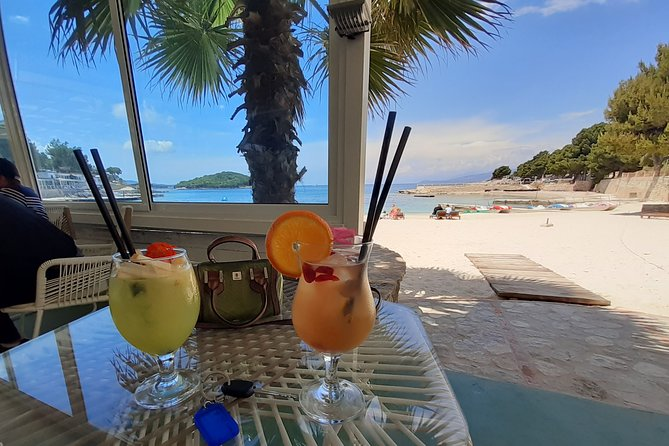 2 Days/2 persons Holiday Package Ksamil