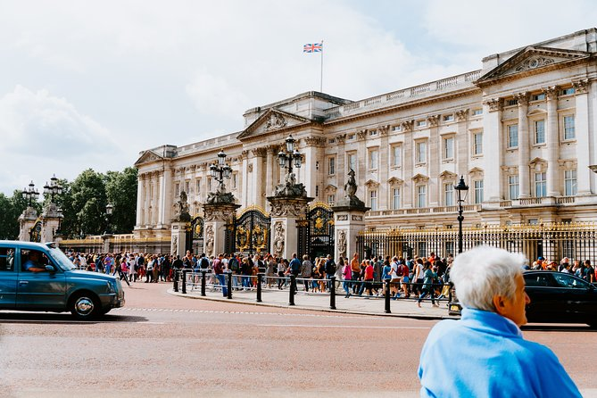 Full day London private Tour