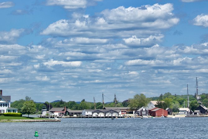 New England Seacoast Villages, history & scenery (private groups only, max 6)