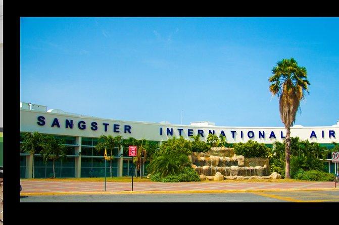Montego Bay Airport Transfer