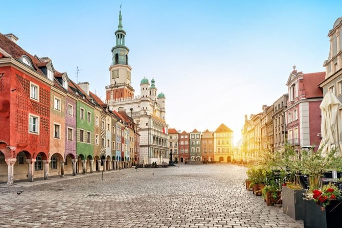 Poznan Highlights