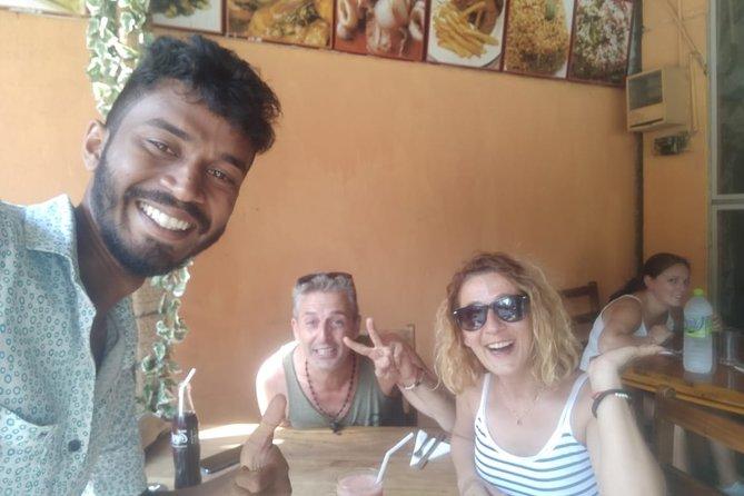 Anuradhapura To Sigiriya Day Tour