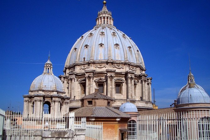 Full Day Tour to Assisi & Orvieto from Rome with Lunch