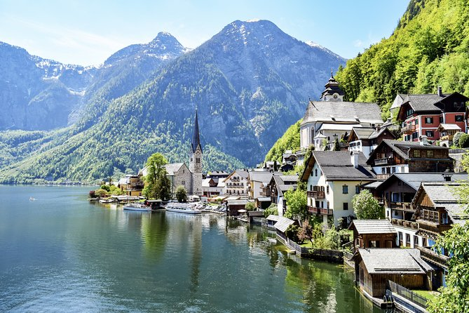 Private Hallstatt tour from Vienna