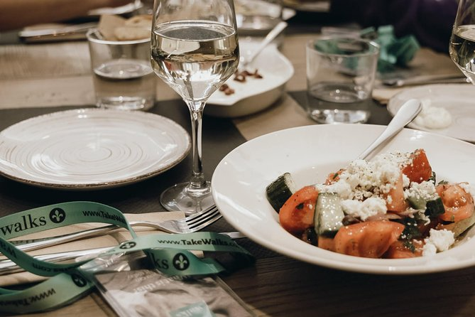 Tours from Home: Traditional Greek Cooking from Athens