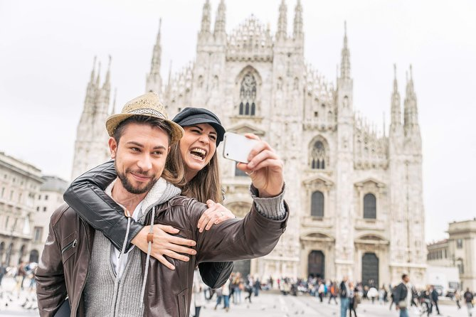 """Guided tour """"Love stories of Milan"""""""