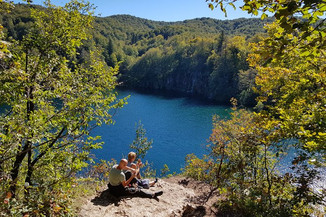 Private Full-Day Tour to Plitvice Lakes and Rastoke Village