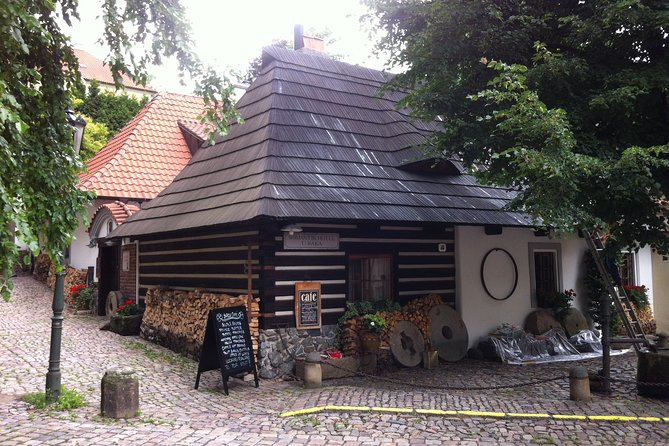 The Ultimate Prague History Tour