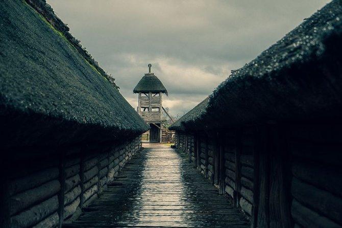 Origins of Poland