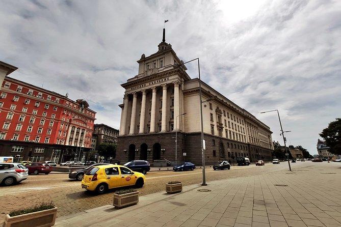Pokémon GO Private Tour of Sofia