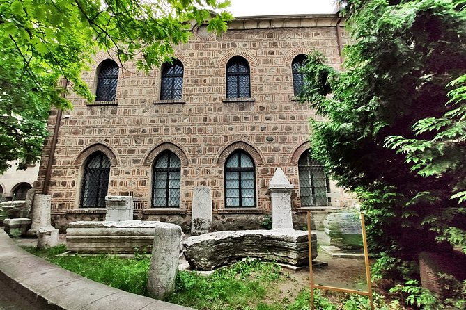 The Most Affordable Private Sofia Walking Tour