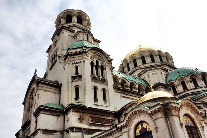 Private & Ultimate Sofia 2,5-hour Walking Tour