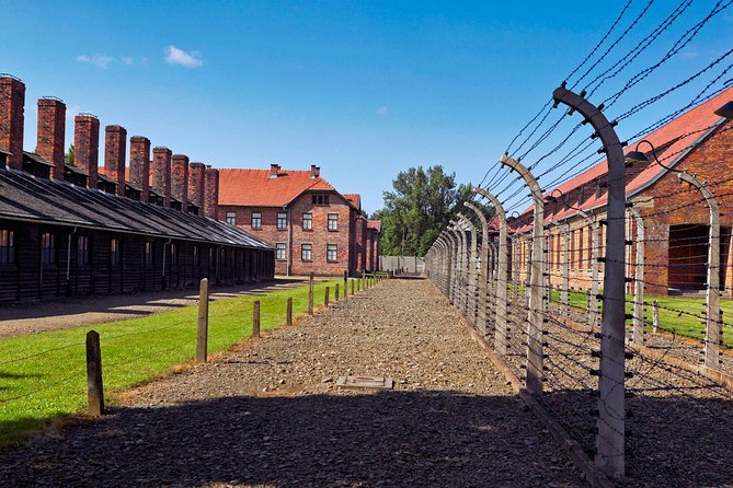 Auschwitz Birkenau: Guided Tour with Fast Track Ticket