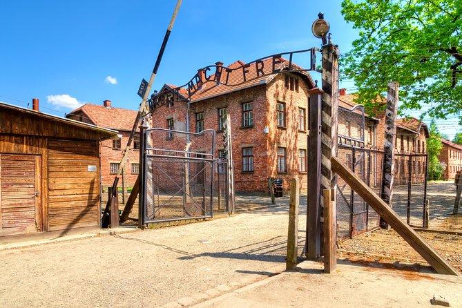 Auschwitz Birkenau: Guided Tour with Fast Track Ticket