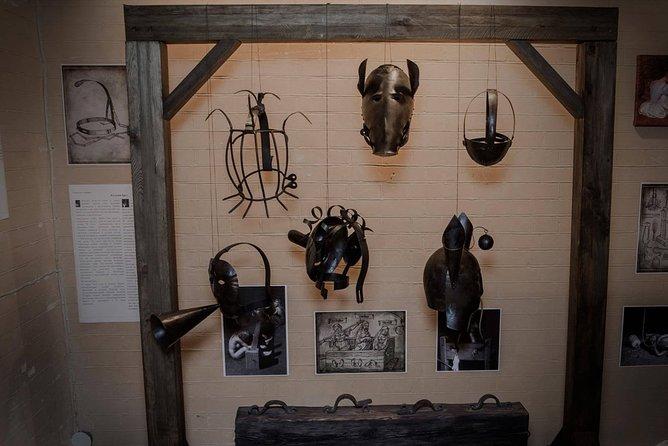Skip the Line: Medieval Torture Museum Admission Ticket