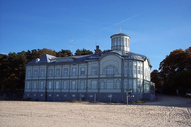 The best of Jurmala walking tour