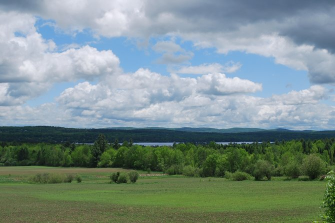 Day trip to Eastern Townships