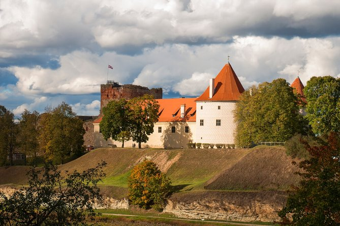 Romantic tour in Bauska