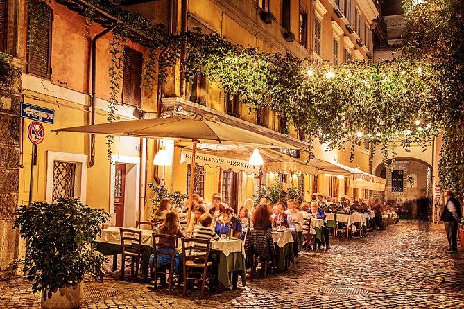 Rome Night Photo Tour