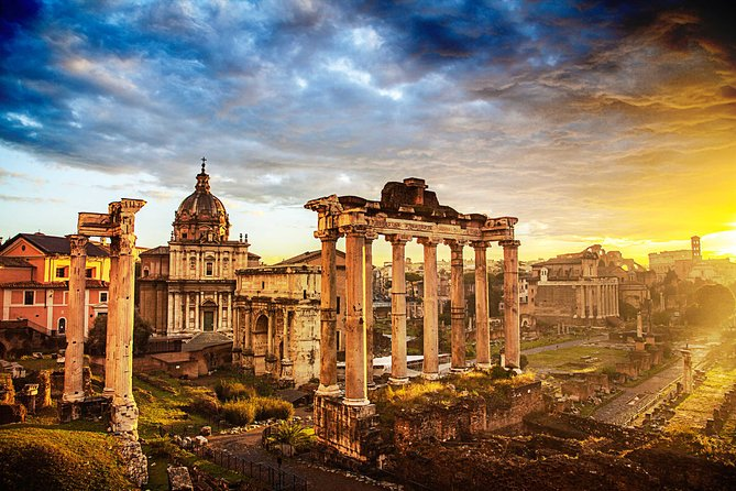 Private Rome Photo Tour and Workshop