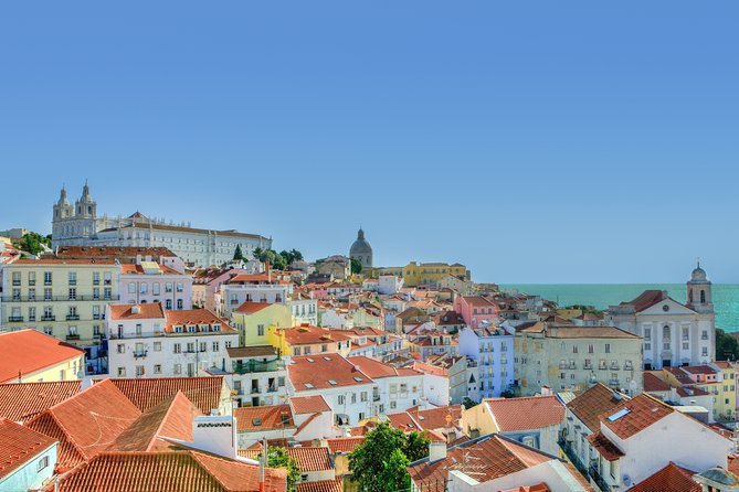 Private Transfer from Lisbon to Porto