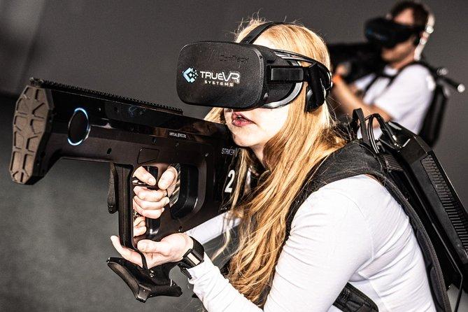 Shooter: Showdown PvP Virtual Reality
