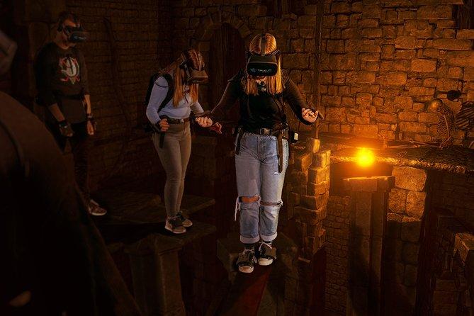 Adventure: Diamond Skull Virtual Reality