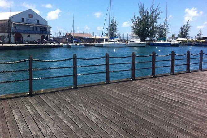 Historic Walking Tour of Bridgetown Barbados