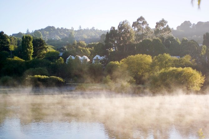 2-Day Private Daylesford & Macedon Ranges Gourmet Food Trail Tour from Melbourne