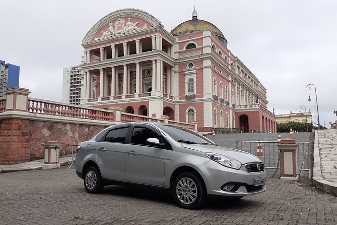 24hrs Private Transfer Service Airport to Hotel in Manaus