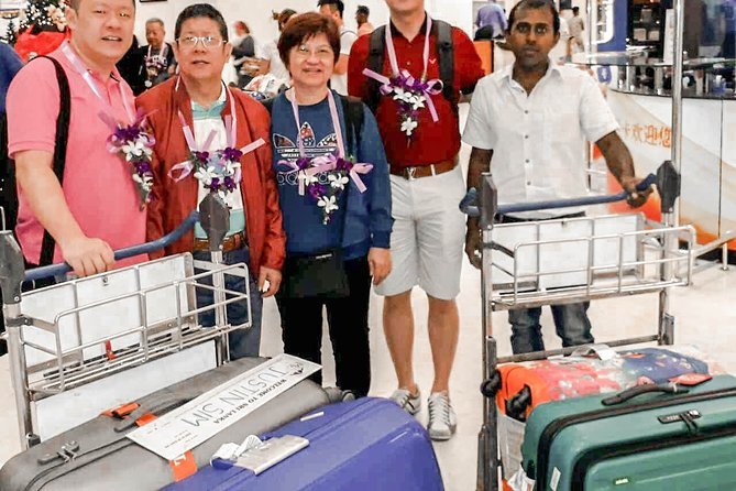 Kirinda City to Mattala Airport (HRI) Private Transfer