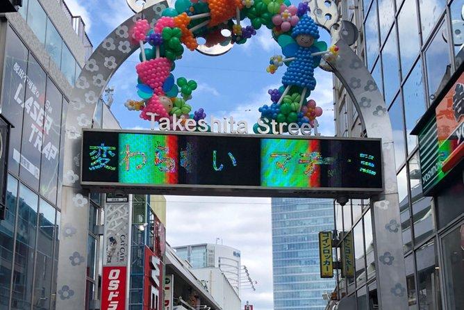 Japanese Fashion Trends: Harajuku Kawaii Fashion Virtual Tour