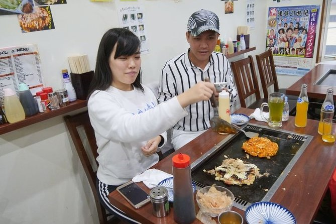 Japanese Snacks You Should Try: Online Experience by Local Guide