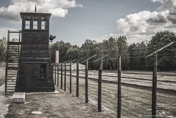 Stutthof Concentration Camp Private Tour from Gdansk