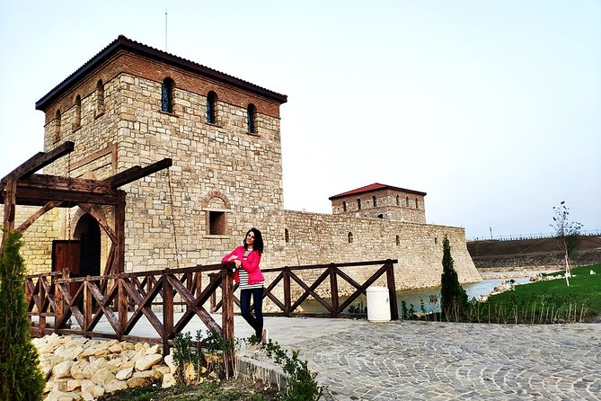 Tours in Historical Park near Varna + Tickets
