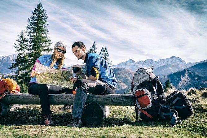 Tatra Hiking Tour
