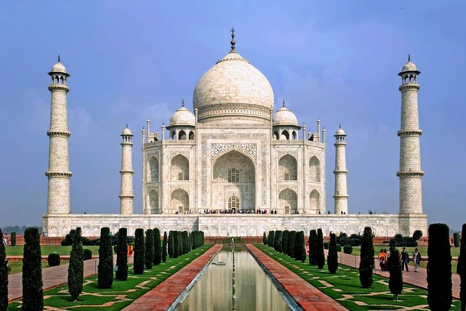 3Days/ 2Night Private Golden Triangle Tour by car from Delhi
