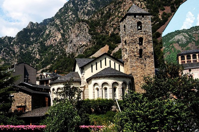 From Barcelona : The Other Side of Andorra (Private Day Trip)