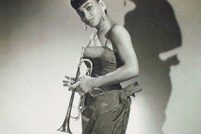 Harlem in Paris: The Birth of Jazz in France