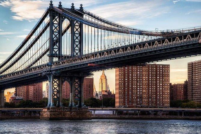 NYC Super Saver Combo Tour: heel Manhattan en Brooklyn