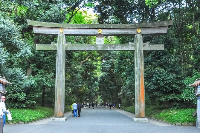 Private Tour - 100% Enjoy Meiji Shrine and Harajuku. Tour of all must-sees!