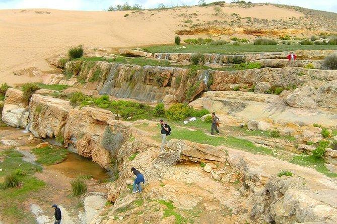 Essaouira Countryside & Ramble (From Essaouira - Full Day)