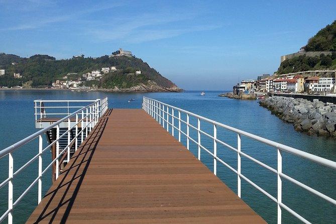 San Sebastian - Private walking tour