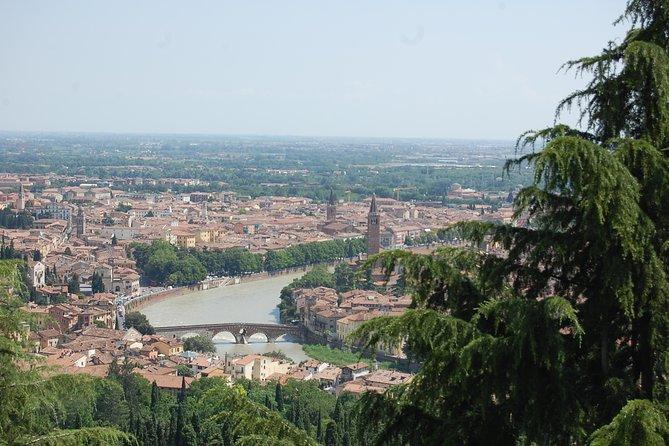 Private Walking Tour of Verona