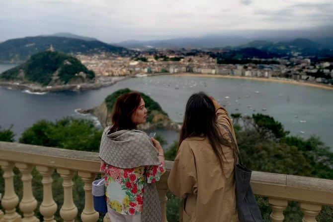 San Sebastian City Tour