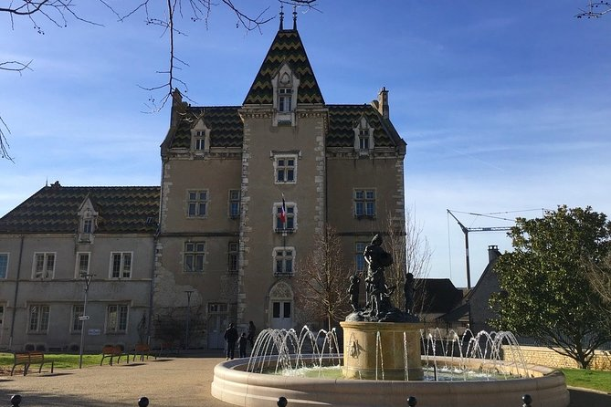Wine Tourism Stay in Côte de Beaune